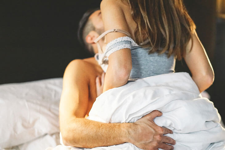 10 Essential Tips About Casual Sex