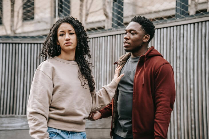 10 Concrete Reasons to End a Casual Relationship