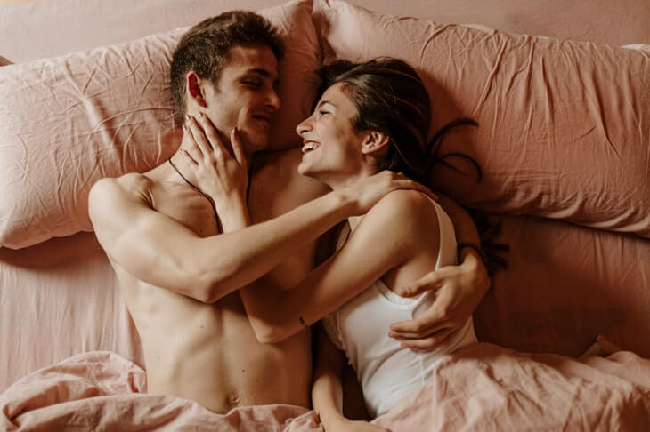 5 Benefits of Having Positive Casual Sex