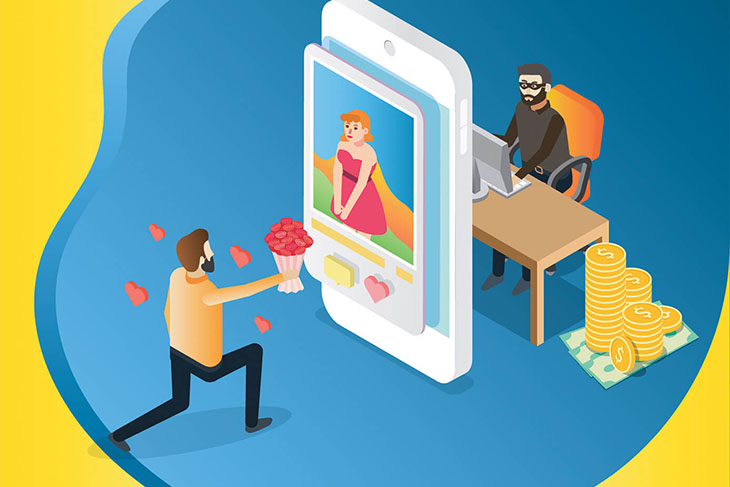22 Ways to Identify Online Dating Scammers